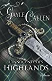 l innocente des highlands noces ?cossaises t 1 french edition