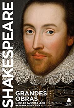 Box Grandes obras de Shakespeare eBook: William