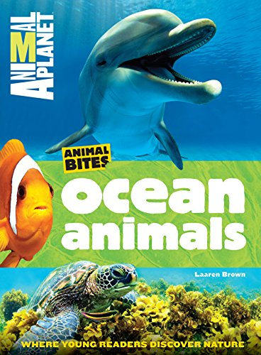 Ocean Animals (Animal Planet Animal -