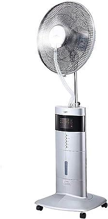 Remote Control Spray Fan Ventilador humidificador por ...