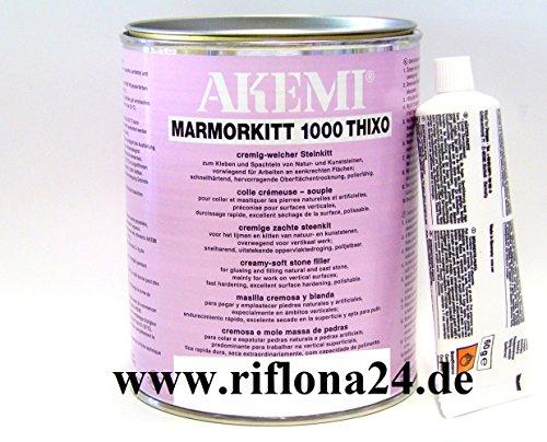 Akemi Marmorkitt 1000 THIXO(Beige) by Marmorkitt 1000 THIXO