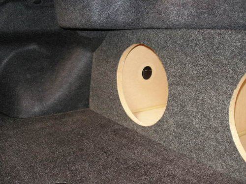 Buy 3 inch subwoofer box