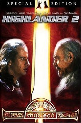 Highlander 2 - Special Edition