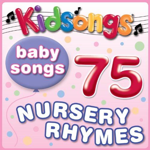 Baby songs 75 nursery rhymes by kidsongs on amazon music.