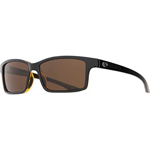 Amazon.com: Costa Del Mar Tern - Gafas de sol polarizadas ...