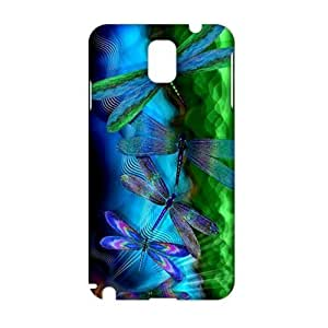 Cool-benz Beautiful butterfly 3D Phone Case for Samsung Galaxy Note3