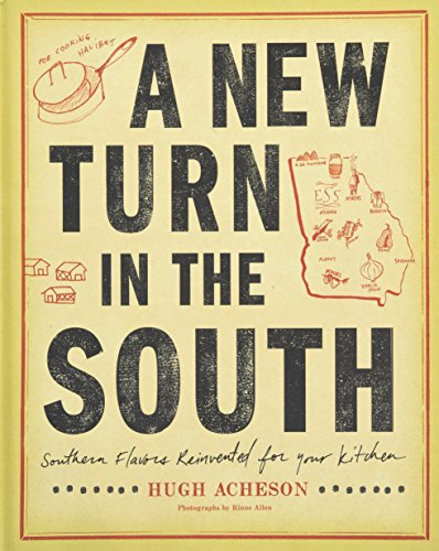 Make Sweetened Collard Greens from the A New Turn in the South: Southern Flavors Reinvented for Your Kitchen Cookbook
