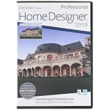 Chief Architect Home Designer Pro 2019