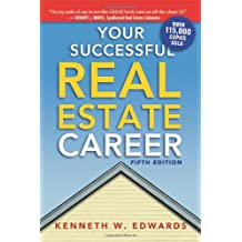 Your Successful Real Estate Career: 5th edition