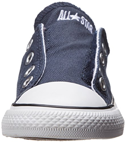 Converse All Star Simple Slip infantil Athletic 722411 F Athletic Navy