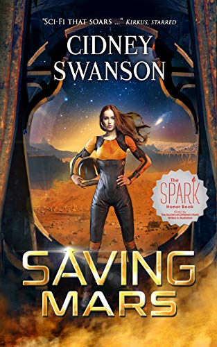 Some pilots follow orders. Others just wing it.    Grounded for her Top Gun attitude, a Mars colony pilot jumps at the chance to fly a covert mission to off-limits Earth and save her world from starvation. On Earth, the Chancellor keeps a dystopia...