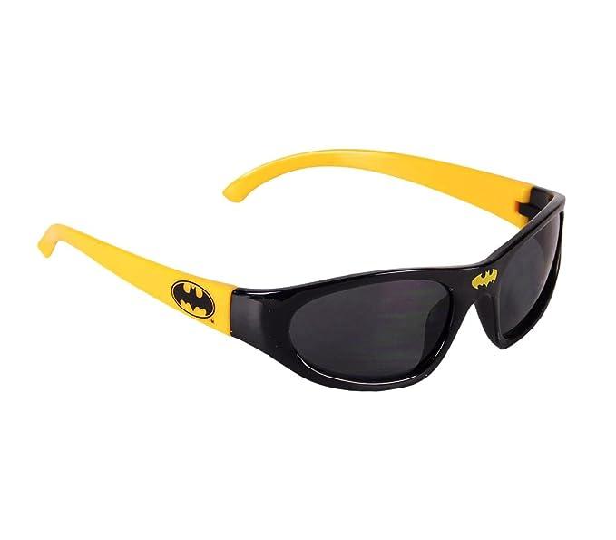 25-554 Gafas de sol para niños motivo BATMAN protección ...
