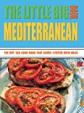 Little Big Mediterranean Book, McRae Books Staff and Carla Bardi, 8889272503
