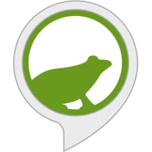 Ambient Sounds: Frog Sounds