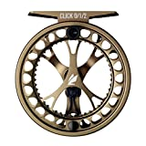 Sage Fly Fishing Click 0/1/2 0-2 Wt. Reel, Bronze