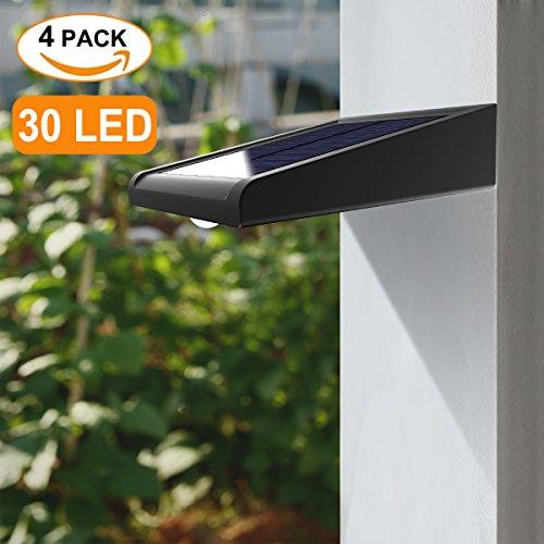 Outdoor Lighting Fixtures For Decks - 2