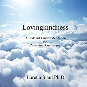 Lovingkindness Audiobook