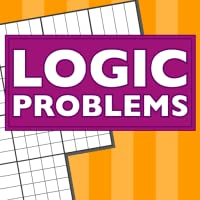Classic Logic Problems - No Ads