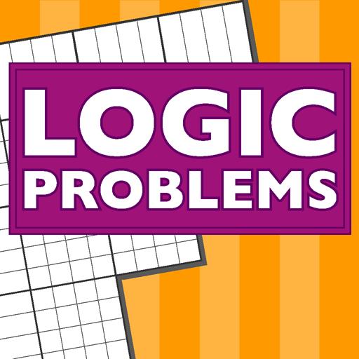 Classic Logic Problems - No Ads ()