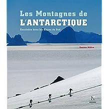 La Géorgie du Sud - Les Montagnes de l'Antarctique: Guide de voyage (French Edition)