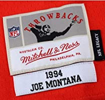 c613345c5df Joe Montana Kansas City Chiefs Autographed Nike Limited Jersey - Fanatics  Authentic Certified - Autographed NFL. Loading Images.