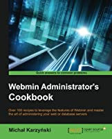 Webmin Administrator's Cookbook Front Cover