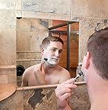 Shower ClearMirror 12 x 12