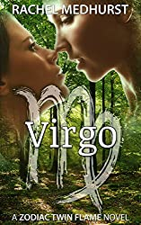 Virgo: Book 7 (The Zodiac Twin Flames Series)