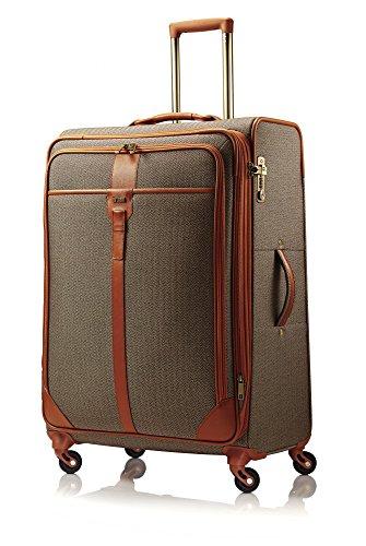 hartmann-herringbone-luxe-softside-long-journey-expandable-spinner-terracotta-herringbone-one-size