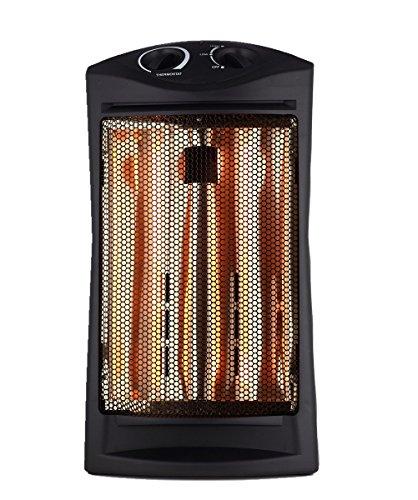 Trustech Infrared Quartz Tower Sun-like Heater Infrared Heaters