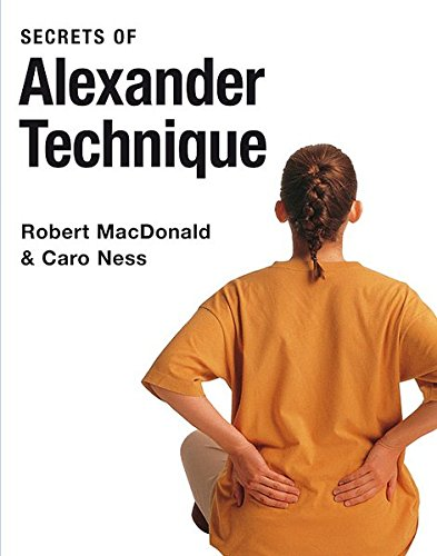 Geheime Künste der Alexander-Technik