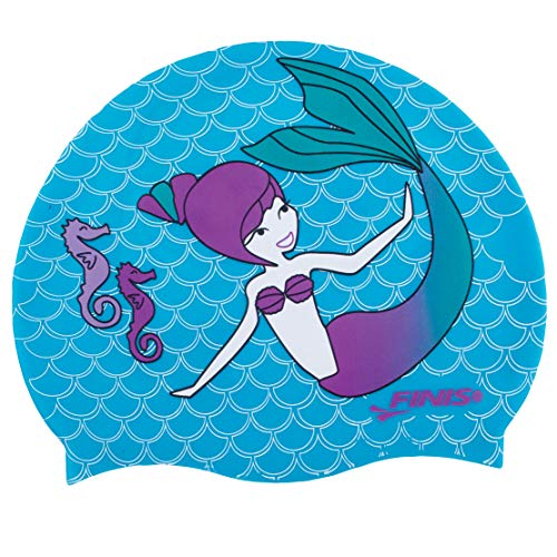 FINIS Mermaid Silicone Cap (Paradise)