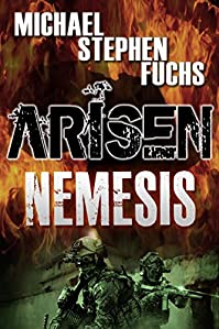 Arisen  by Michael Stephen Fuchs ebook deal