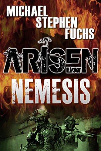 ARISEN : Nemesis by [Fuchs, Michael Stephen]
