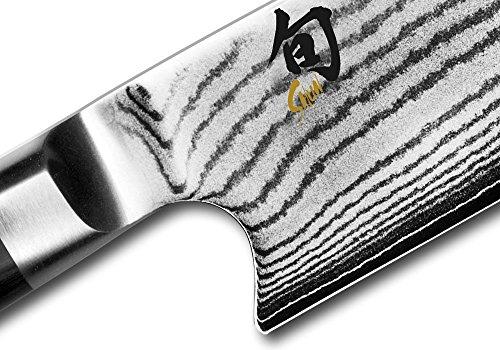 Shun Classic Kiritsuke Knives Size 8 inch