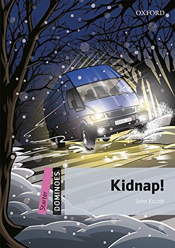 Dominoes: Starter: Kidnap! Audio Pack