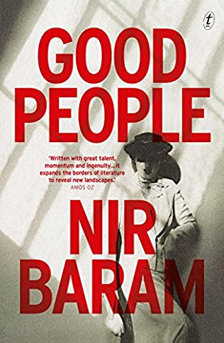 book cover of Good People