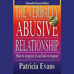 The Verbally Abusive Relationship Audiobook