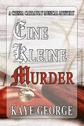 Eine Kleine Murder (Cressa Carraway Musical Mysteries Book 1)