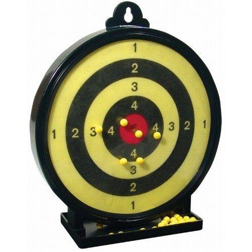 Airsoft Gun Round Sticky Target