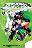 Air Gear 10, Oh!Great, 0345508130