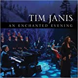 Tim Janis: An Enchanted Evening (CD/DVD Combo)