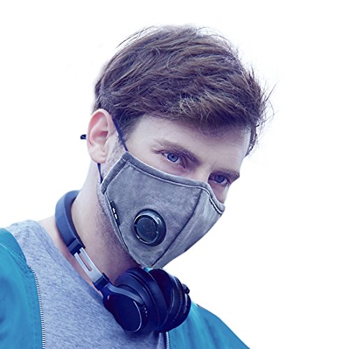 Face Mask For Toxic Fumes - 9