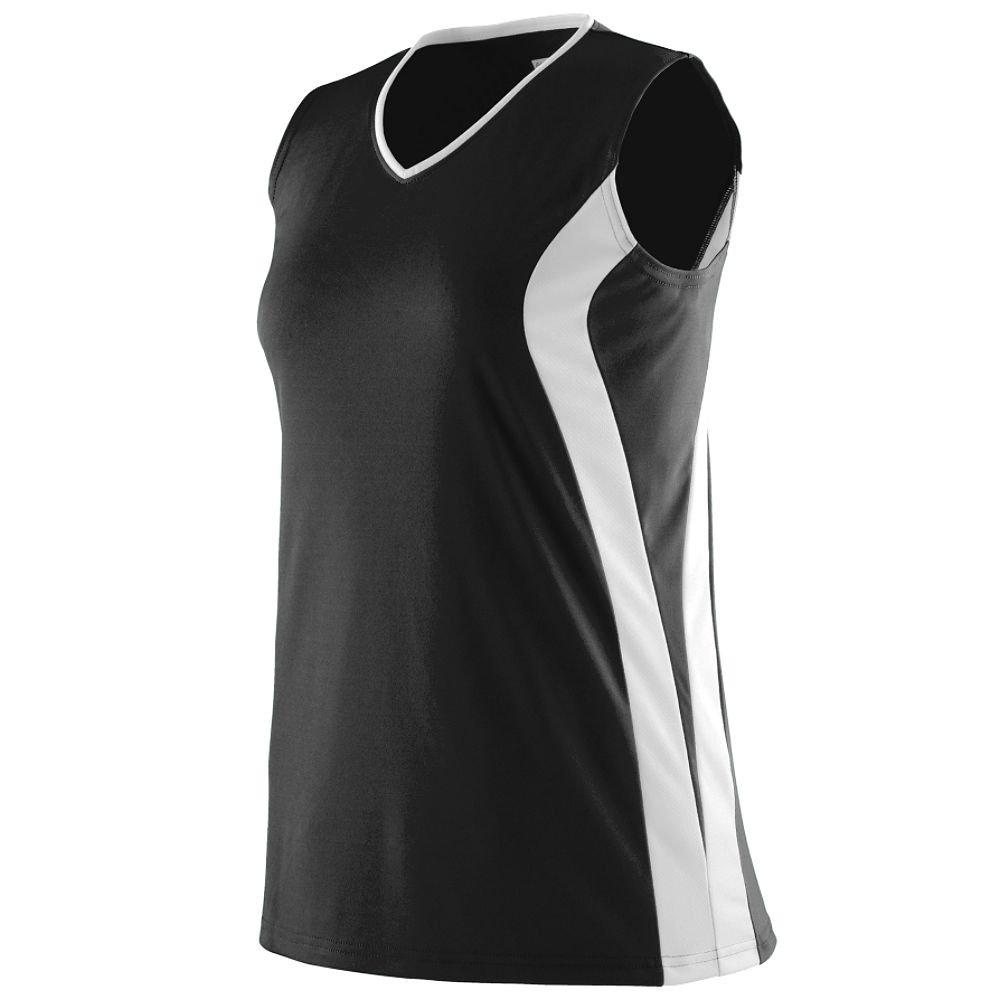 Ladies Triumph Jersey - Black - Large