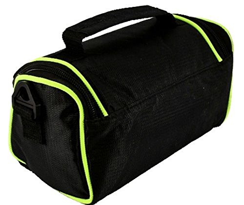 TGC Cool Jet Hombro Green White Mujer Black Negro Trims Electric para With Bolso al YrxqY6