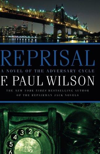 Reprisal: A Novel of the Adversary Cycle (Adversary Cycle/Repairman Jack)