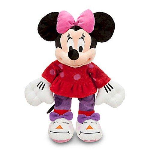 Disney Minnie Mouse Plush - Holiday Pajamas
