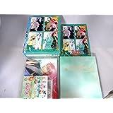 オリジナルビデオアニメーション アンジェリーク Twinコレクション DVD BOX