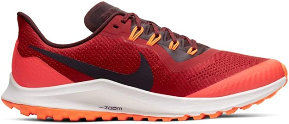 NIKE Air Zoom Pegasus 36 Trail, Zapatillas de Running para Asfalto ...