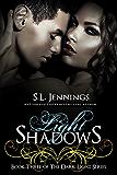 Light Shadows (The Dark Light Series Book 3) (English Edition)